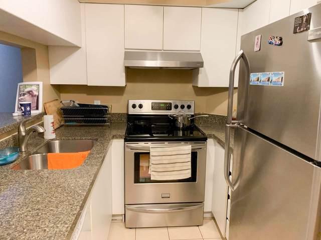 3489 Ascot Place #1108, Vancouver, BC V5R 6B6 (#R2627955) :: Premiere Property Marketing Team