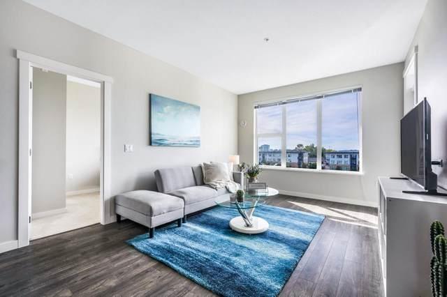 9388 Tomicki Avenue #612, Richmond, BC V6X 0P1 (#R2627960) :: Initia Real Estate