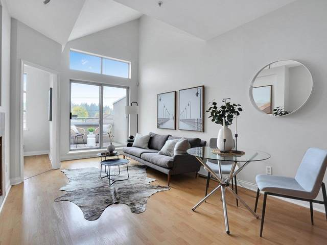 188 E 33RD Avenue #208, Vancouver, BC V5V 5E5 (#R2627965) :: Premiere Property Marketing Team
