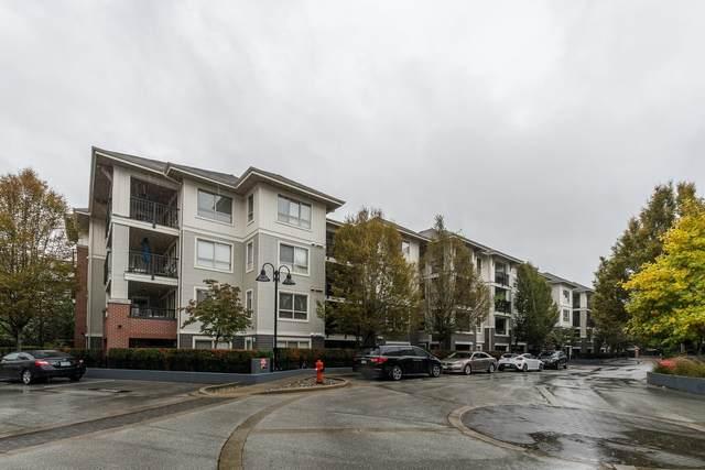8929 202 Street A212, Langley, BC V1M 0B4 (#R2627971) :: 604 Home Group