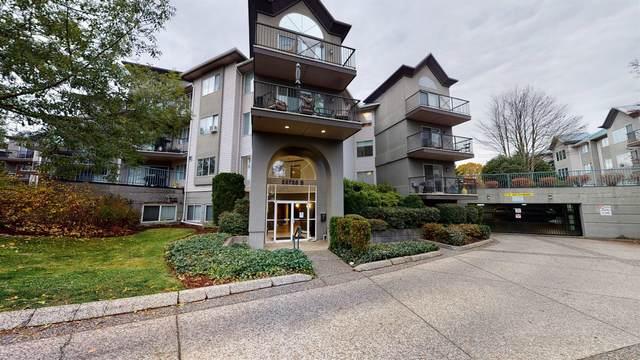 32725 George Ferguson Way #112, Abbotsford, BC V2T 5M5 (#R2627982) :: 604 Home Group