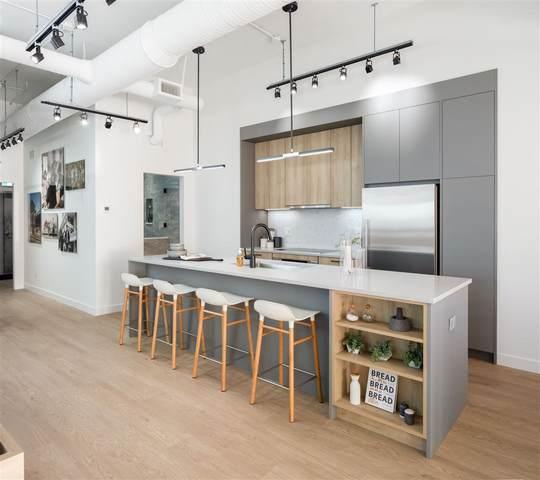 606 Foster Avenue #802, Coquitlam, BC V0V 0V0 (#R2627990) :: RE/MAX City Realty