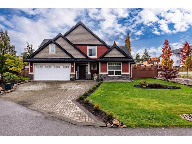 1580 Woodside Place, Agassiz, BC V0M 1A1 (#R2627993) :: 604 Home Group