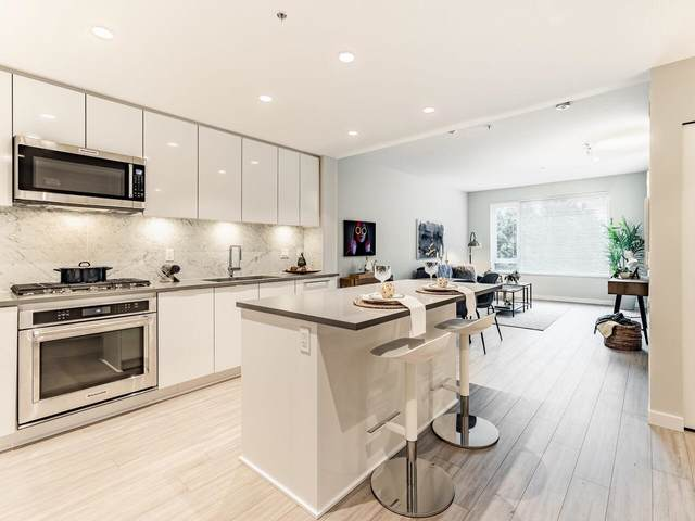 2651 Library Lane #222, North Vancouver, BC V7J 0C1 (#R2628003) :: 604 Home Group