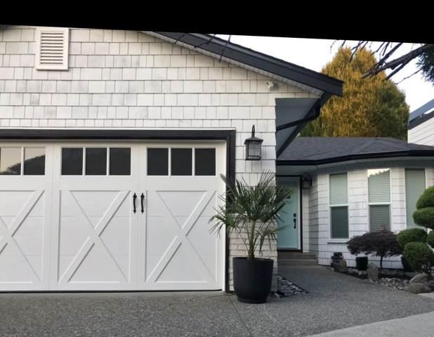 21570 94B Avenue, Langley, BC V1M 2A4 (#R2628005) :: 604 Home Group