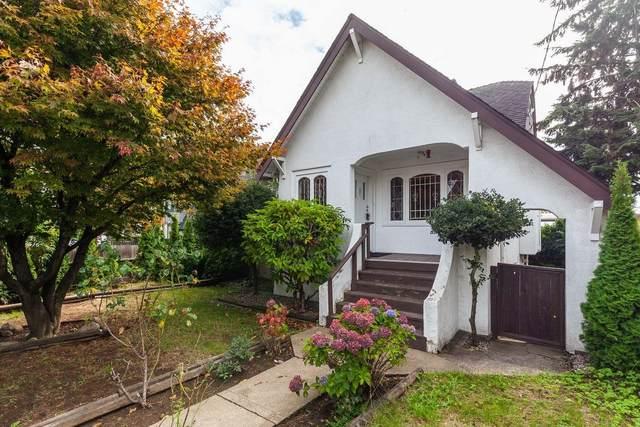 1058 Park Drive, Vancouver, BC V6P 2J5 (#R2628006) :: 604 Home Group