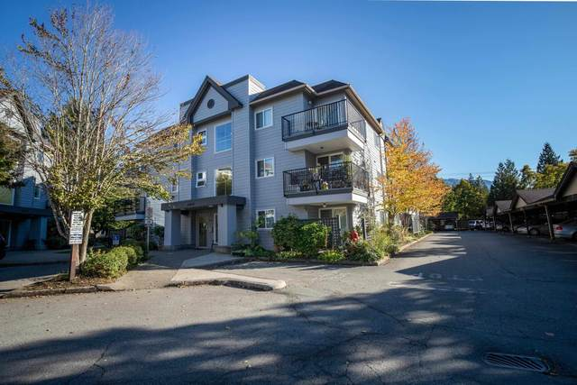 40100 Willow Crescent A101, Squamish, BC V8B 0L8 (#R2628009) :: 604 Home Group
