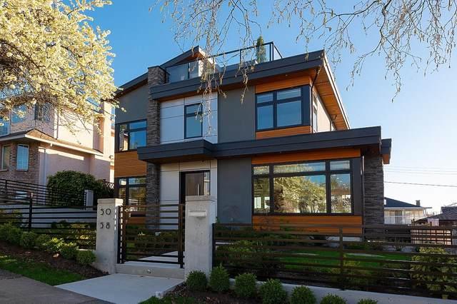 50 Malta Place, Vancouver, BC V5M 4C4 (#R2628012) :: Premiere Property Marketing Team