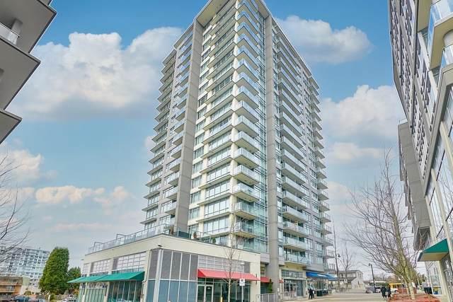4815 Eldorado Mews #1008, Vancouver, BC V5R 0B2 (#R2628014) :: Premiere Property Marketing Team