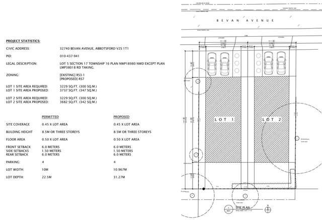 32740 Bevan Avenue, Abbotsford, BC V2S 1T1 (#R2628020) :: Premiere Property Marketing Team