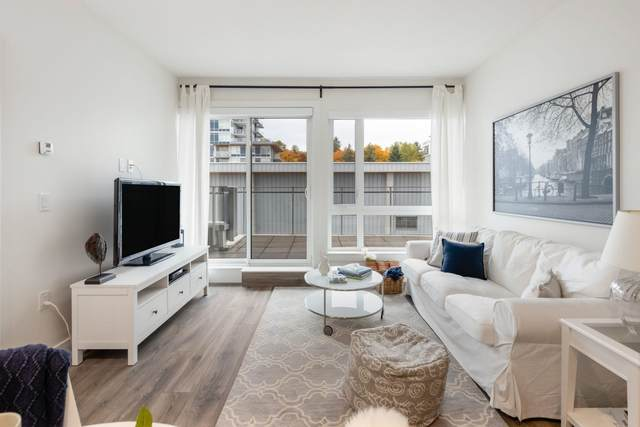8580 River District Crossing Ph709, Vancouver, BC V5S 0B9 (#R2628023) :: 604 Home Group