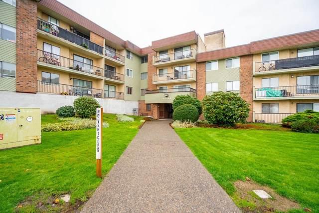 45598 Mcintosh Drive #210, Chilliwack, BC V2P 7J3 (#R2628046) :: 604 Home Group