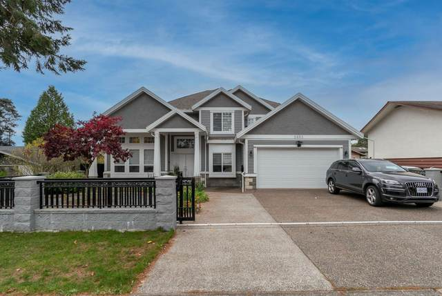 5865 124 Street, Surrey, BC V3X 1Y2 (#R2628053) :: Macdonald Realty
