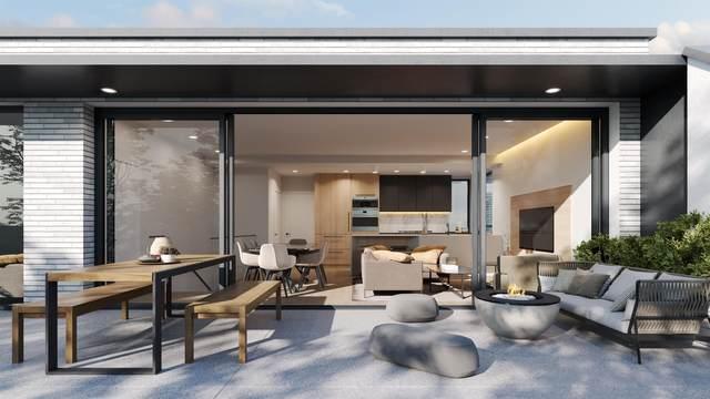 778 W 27TH Avenue #202, Vancouver, BC V5Z 2G6 (#R2628060) :: Initia Real Estate