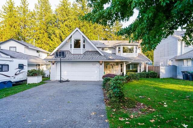 6114 134A Street, Surrey, BC V3X 1L9 (#R2628074) :: Keller Williams Elite Realty
