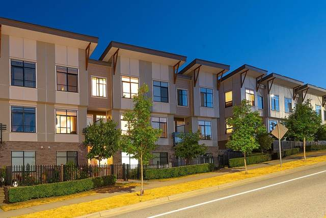 9989 E Barnston Drive #98, Surrey, BC V4N 6N3 (#R2628088) :: 604 Home Group