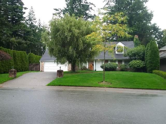 1990 134 Street, Surrey, BC V4A 9C9 (#R2628089) :: Macdonald Realty