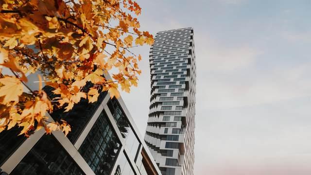 1480 Howe Street #1201, Vancouver, BC V6Z 0G5 (#R2628090) :: Initia Real Estate