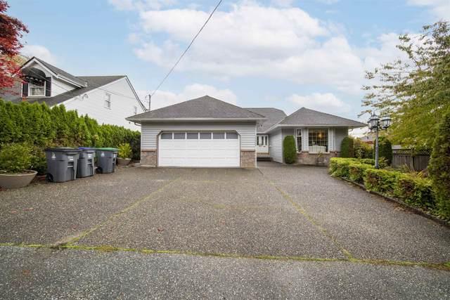 12952 20 Avenue, Surrey, BC V4A 1Y9 (#R2628100) :: Macdonald Realty