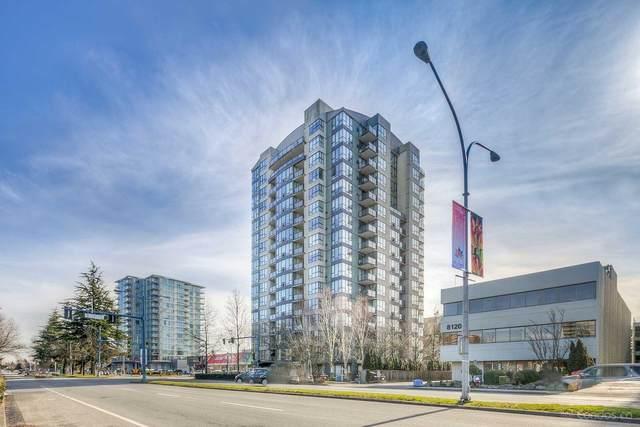 8180 Granville Avenue #309, Richmond, BC V6Y 4G1 (#R2628101) :: Initia Real Estate