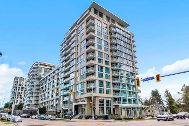 8800 Hazelbridge Way #1805, Richmond, BC V6X 0S3 (#R2628102) :: Initia Real Estate