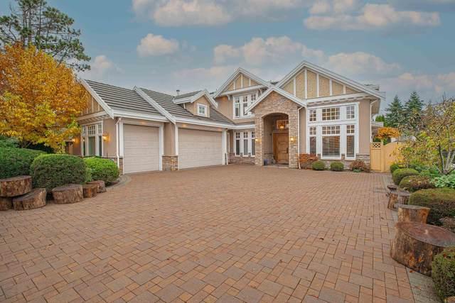 6671 Maple Road, Richmond, BC V7E 1G4 (#R2628112) :: Initia Real Estate