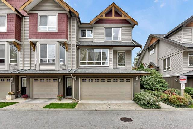 16789 60TH Avenue #30, Surrey, BC V3S 1S8 (#R2628124) :: 604 Home Group