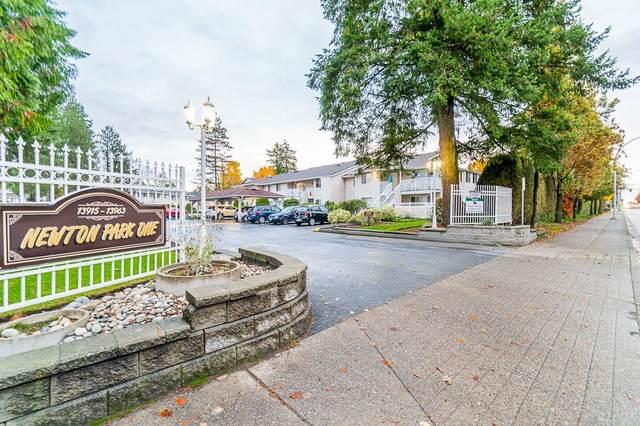 13923 72 Avenue #608, Surrey, BC V3W 2P6 (#R2628126) :: 604 Home Group