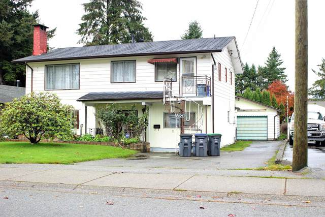 14973 Canary Drive, Surrey, BC V3R 4V2 (#R2628130) :: 604 Home Group