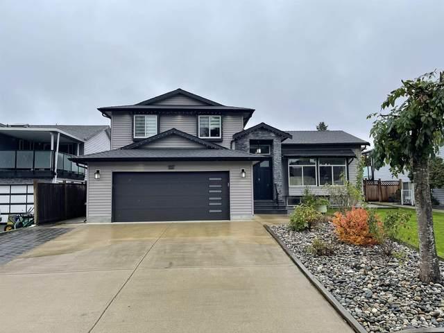 8300 119A Street, Delta, BC V4C 6M1 (#R2628153) :: Initia Real Estate