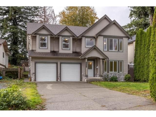 7761 Cedar Street, Mission, BC V2V 3M6 (#R2628160) :: 604 Home Group