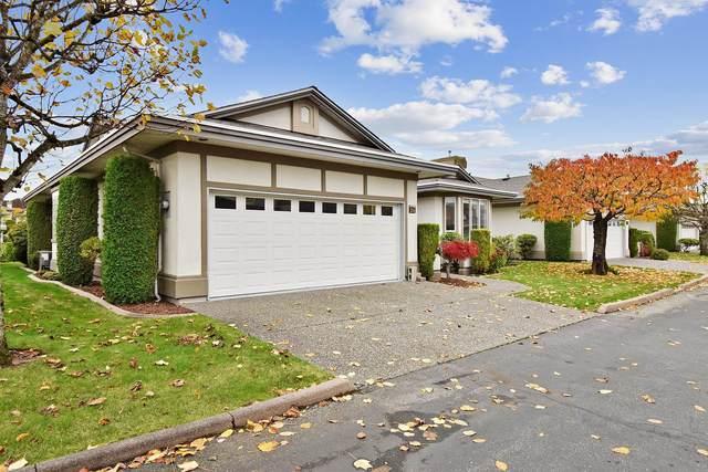 31445 Ridgeview Drive #26, Abbotsford, BC V2T 5N5 (#R2628163) :: 604 Home Group