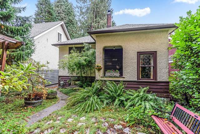 3728 W 29TH Avenue, Vancouver, BC V6S 1T4 (#R2628173) :: 604 Home Group