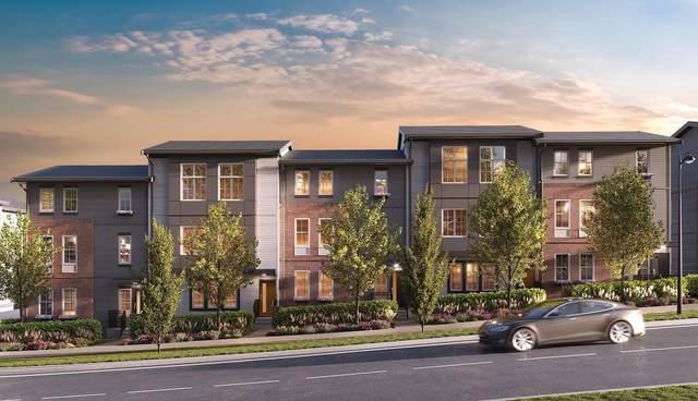 20246 81 Avenue #23, Langley, BC V2Y 2C8 (#R2628203) :: Keller Williams Elite Realty