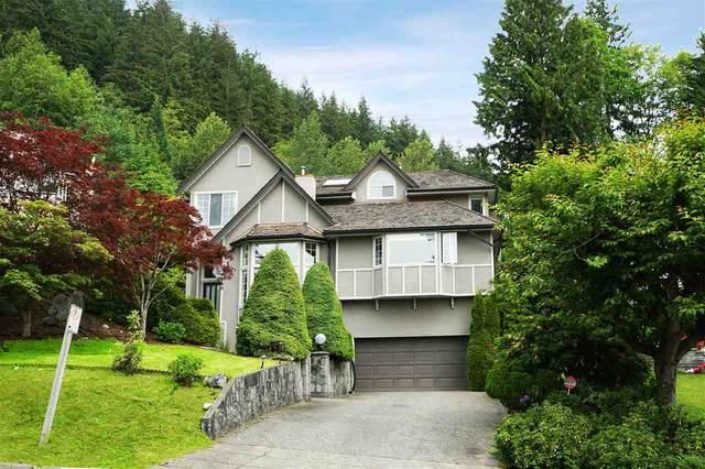 1248 Mill Street, North Vancouver, BC V7K 1V2 (#R2628210) :: 604 Home Group
