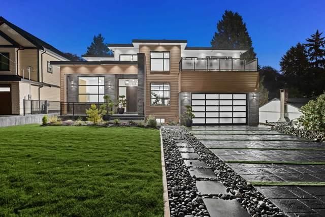 8846 139A Street, Surrey, BC V3V 5Y2 (#R2628213) :: 604 Home Group