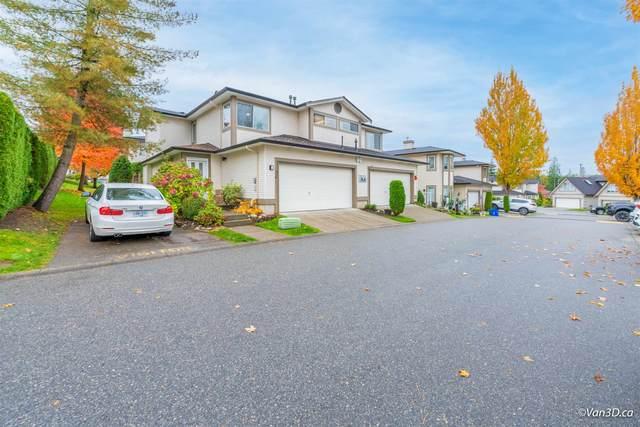 20881 87 Avenue #36, Langley, BC V1M 3X1 (#R2628216) :: Keller Williams Elite Realty