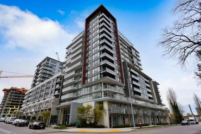 3131 Ketcheson Road #1102, Richmond, BC V6X 0N4 (#R2628223) :: 604 Home Group