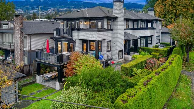 455 12TH Street, West Vancouver, BC V7T 0A3 (#R2628230) :: Keller Williams Elite Realty