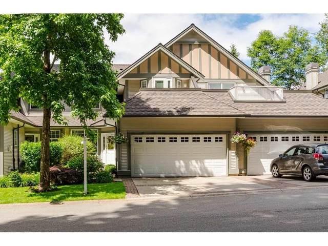 5811 122 Street #54, Surrey, BC V3X 3N5 (#R2628290) :: Keller Williams Elite Realty