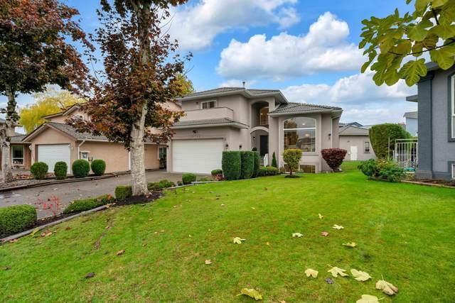 15643 83A Avenue, Surrey, BC V4N 0S4 (#R2628298) :: 604 Home Group