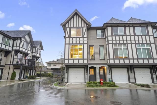 9728 Alexandra Road #60, Richmond, BC V6X 0M4 (#R2628323) :: 604 Home Group