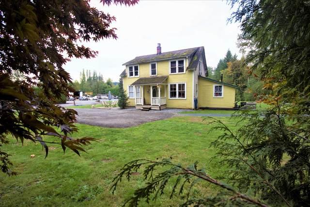 10875 272 Street, Maple Ridge, BC V2W 1Y6 (#R2628326) :: 604 Home Group