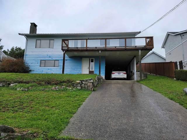 513 Sargent Road, Gibsons, BC V0N 1V0 (#R2628345) :: 604 Home Group