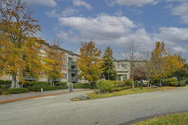 13880 70 Avenue #121, Surrey, BC V3W 0T3 (#R2628364) :: 604 Home Group