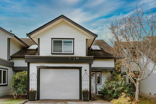 5711 Ebbtide Street #111, Sechelt, BC V7Z 0J5 (#R2628379) :: 604 Home Group