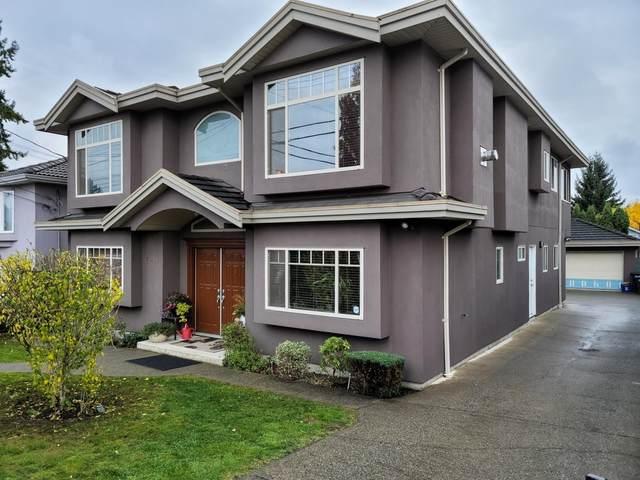 7916 16TH Avenue, Burnaby, BC V3N 1R3 (#R2628380) :: 604 Home Group