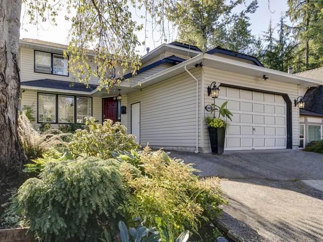 3605 Osprey Court, North Vancouver, BC V7H 2V4 (#R2628381) :: 604 Home Group
