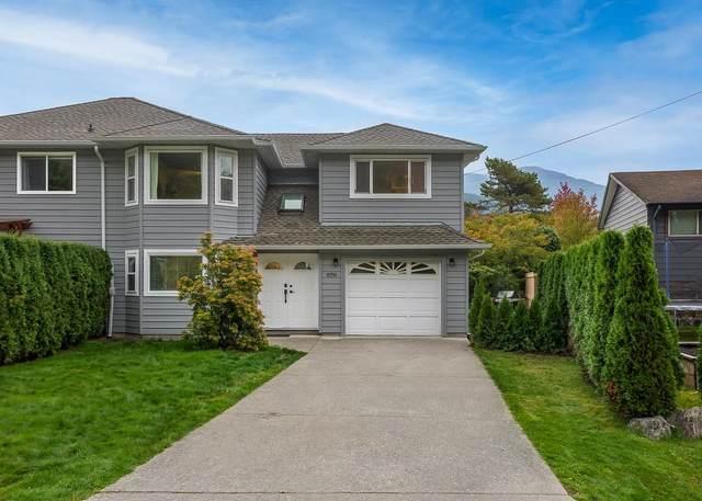 41552 Rae Road, Squamish, BC V0N 1H0 (#R2628398) :: 604 Home Group