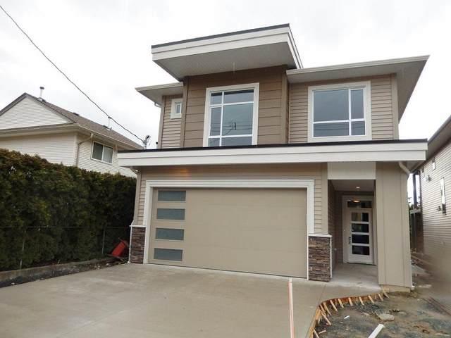 45446 Spadina Avenue, Chilliwack, BC V2P 1V4 (#R2628401) :: 604 Home Group